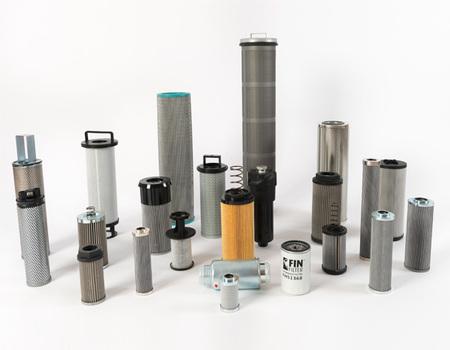 Filtrare hidraulica