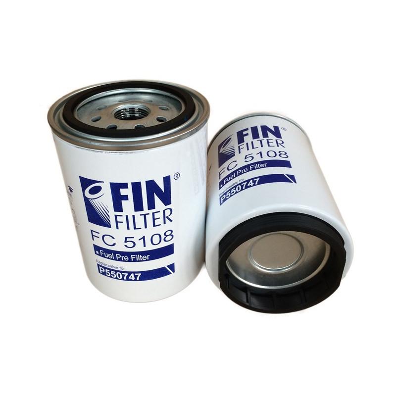 FILTRU COMBUSTIBIL FC5108