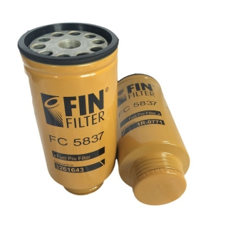 FILTRU COMBUSTIBIL FC5837