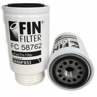 FILTRU COMBUSTIBIL FC58762