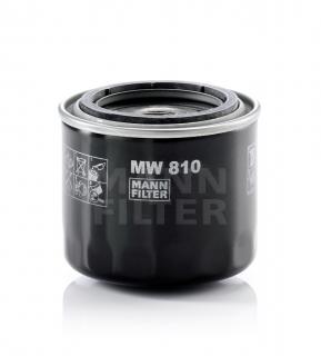 FILTRU ULEI MW 810