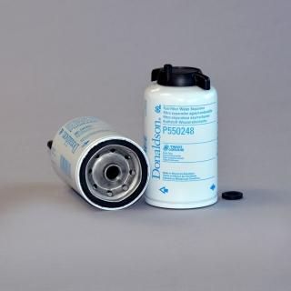 FILTRU COMBUSTIBIL P550248