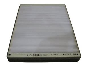 FILTRU CABINA P788881