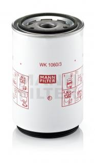 FILTRU COMBUSTIBIL WK 1060/3 x
