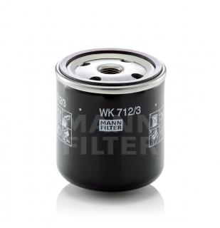 FILTRU COMBUSTIBIL WK 712/3
